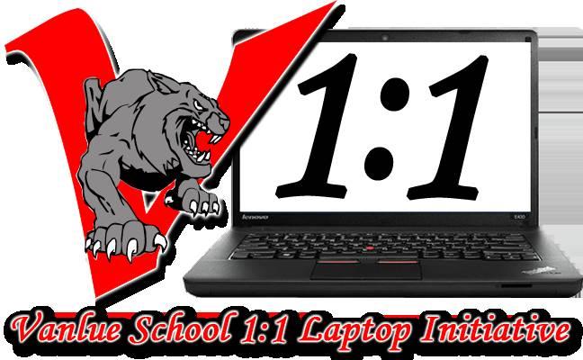 Vanlue School 1:1 Laptop Initiative